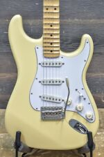 2012 Fender Yngwie Malmsteen Stratocaster Electric Guitar w/Case #US12129689