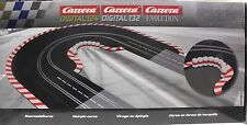 CARRERA 20613 RADIUS 1/60 HAIRPIN CURVE TRACK NEW 1/24 1/32 SLOT CAR TRACK
