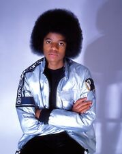 MICHAEL JACKSON - MUSIC PHOTO #77