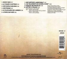 Michel Polnareff - Coucou Me Revoilou  (CD/NEU/OVP in Folie)