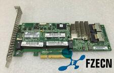 HP Smart Array P420 w/1GB FBWC Cache Module 6Gb 2-Ports SAS Controller