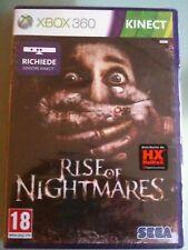 RISE OF NIGHTMARES XBOX 360 RICHIEDE KINECT SIGILLATO EDIZIONE ITALIANA
