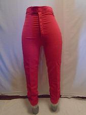 Roffe Women's Pink Snowboard Pants Size 10 Regular