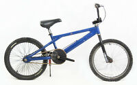 "Classic Mid-School Diamondback 11"" Freestyle BMX Bike Project"