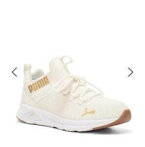 PUMA Enzo 2 Uncaged Women's Running Shoes Sz US7 Women