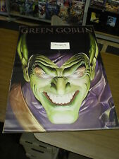 AMAZING SPIDER-MAN GREEN GOBLIN ALEX ROSS POSTER 24 x 36 inches