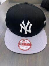New York Yankees New Era Snapback S/M