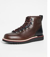 Cole Haan Grand Explore Leather Hiker Boots Size 10.5 NWT