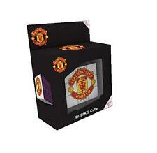 Paul Lamond Manchester United Rubik's Cube Rompecabezas