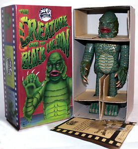 Creature from The Black Lagoon Tin Toy Windup Japan