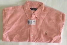 Camicie casual e maglie da uomo Polo Ralph Lauren a lunghezza della manica manica corta