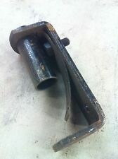 Jeep, Willys MB, GPW, CJ2A, M38 Parking Brake Handle Guide, G-503, G-740