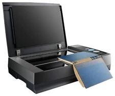 Plustek OpticBook 3800 Flatbed Book Scanner