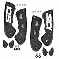 Bottes noirs pour motocyclette pointure 45