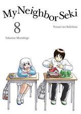 My Neighbor Seki Volume 8 von Takuma Morishige (2016, Taschenbuch)