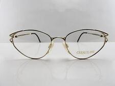 CERRUTI 1881 C1833 TITANIUM Designer Eyeglasses Brille Goggles lunettes NEU NEW