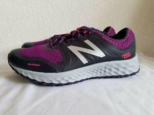 New New Balance kaymin trail running sneakers. Sz9. RT$74