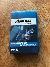 Ashland by Crafter  TG-85 Chromatic Tuner