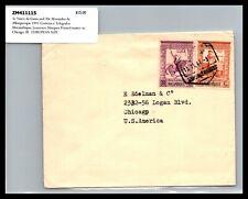 GP GOLDPATH: MOZAMBIQUE COVER 1941 _CV775_P25