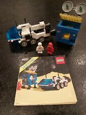Lego Classic Space - All-Terrain Vehicle 6927 complete with instructions