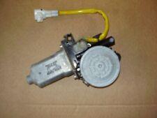 suzuki X90 drivers side electric window motor