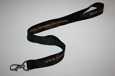 Siemens chiave nastro/Lanyard/Keyholder Nuovo!!!