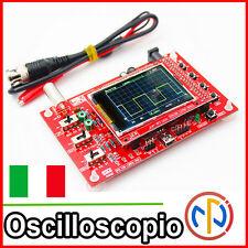 Oscilloscopio Digitale DSO138 Assemblato