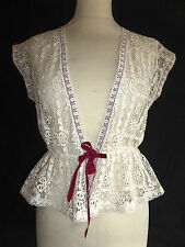 Lace 1970s Vintage Clothing for Women