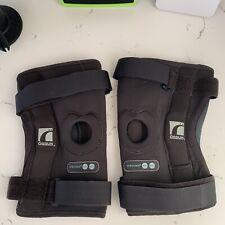 Ossur rebote de esquí y snowboard rodilla apoyos XL