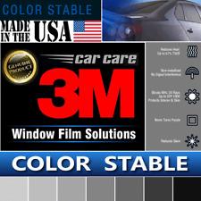 "3M Color Stable 35% VLT Automotive Car Truck Window Tint Film Roll 60""x20"" CS35"