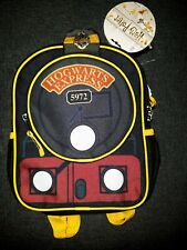 Hogwart's Express Train (Harry Potter) Small Toddler Backpack 2-3yrs