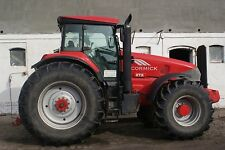 McCormick Tractor Workshop Manuals ZTX Series