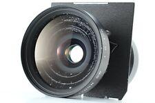 【EXC+4】Fujifilm Fujinon-SW 125mm F8 Copal Large Lens from Japan #3207