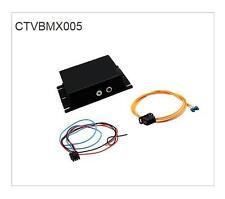 Connects2 ctvbmx005 Bmw Serie 5 E60 04-10 AUX entrada adaptador Mp3 Ipod Iphone