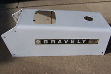 GRAVELY TRACTOR 430 400 SERIES 424 432 HOOD COWL