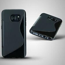 TPU Silikon Ultra Slim Case für iPhone 7 Klar