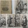 1770 - VIAGGI - ESPLORAZIONI - Histoire et description du Kamtchatka - Figurato
