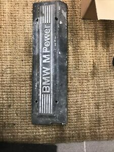 Bmw E36 M3 Engine Cover S50b32 3.2