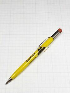 "Nice Scripto ""Central Petroleum Co."" Advertising Mechanical Pencil - 1.1mm."
