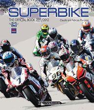Superbike 2011/2012 The Official Book Porrozzi, Claudio