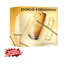 Paco Rabanne 1 Million Eau De Toilette Vapo Spray 100 ml - Eau De Toilette 20 ml
