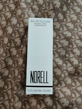 NORELL by Five Star Fragrance Co. Women's Eau de Cologne Spray 2.3oz Vintage New
