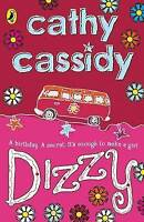 Dizzy, Cassidy, Cathy , Acceptable | Fast Delivery
