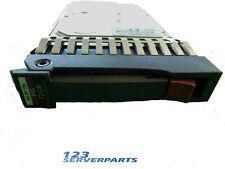 "512545-B21  HP 72.8GB DUAL PORT 6G 15K RPM 2.5"" SAS HARD DISK DRIVE"