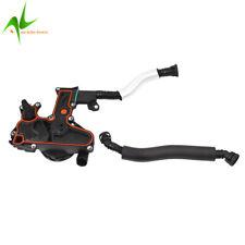 06H103495B Oil Separator Kit For Audi A4 TT VW Jetta Passat Seat Exeo Skoda