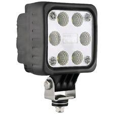 Arbeitsscheinwerfer LED 2500 lm Zusatzscheinwerfer 6x HighPower LED 12V/24V