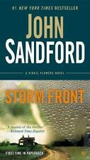 Storm Front (a Virgil Flowers Novel): By John Sandford