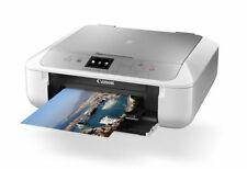Canon Pixma MG5765 All-In-One Inkjet Printer - White