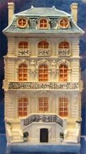 1/144 Scale Doll House 1.777/6 Reutter Porcelain Toy 3 Storey Miniature