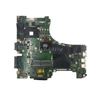 For ASUS GL553VD GL553V GL553 Laptop motherboard i7-7700HQ GTX1050 4G mainboard